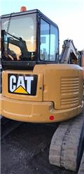 Caterpillar 305 E CR, 2014, Mini excavadoras < 7t