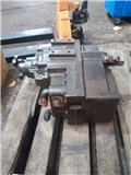 Logset 6F, Gear