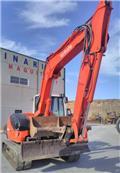 Kubota KX 080-3, 2013, Excavadoras 7t - 12t
