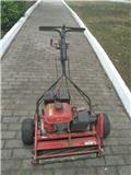 Jacobsen - Range servant PGM 22, Greens mowers