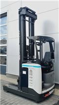 UniCarriers UMS200 DTFVRE870UMS, 2016, Reach trucks
