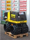 Bomag BMP 851, 2008, Soil compactors