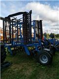 Farmet K600، 2018، زراعات