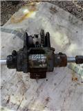 Carraro 26.16, Axles