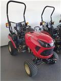 Yanmar 221, 2019, Compact tractors
