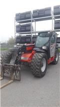 Manitou MLT 741, 2017, Telehandlers for Agriculture