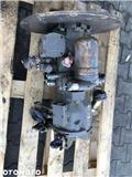 Mecalac Pompa hydrauliczna Hydromatik A10VO71, A4VG71DA1D8, Hydraulics
