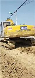 Sumitomo 200, 2014, Crawler Excavators