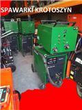 Migatronic BDH 550 A/ podajnik 2x, PULS, Zváracie stroje
