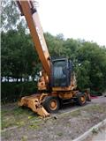 Case WX 210, 2008, Wheeled excavators