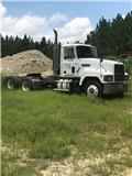 Mack CH327, 1998, Other trucks