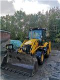 JCB 3 CX Contractor Plus, 2005, Backhoe Loaders