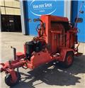 Breining Mono 500 AFU, 1986, Asphalt Sprayers