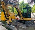 Caterpillar 305, 2019, Mini excavadoras < 7t