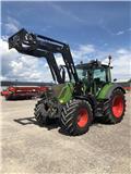 Fendt 313 Vario, 2017, Traktori