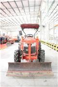 Kubota L 3608, 2014, Traktoren