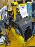 Wacker Neuson DPU3050H, 2016, Placas compactadoras