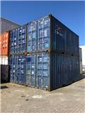 Container Zeecontainer s werkcontainer of opslag, Shipping containers