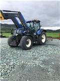 New Holland T 7070 AC, 2011, Traktorer