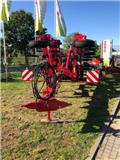 Horsch Tiger 4 AS, 2018, Grubber