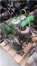Deutz F2L511, Motori