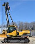 Volvo L 30, 2012, Pipelayer dozers