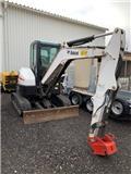 Bobcat E 35 EM, 2012, Mini excavators < 7t (Mini diggers)