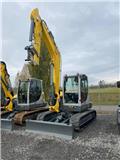 Wacker Neuson ET90, 2020, Mini excavators  7t - 12t