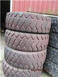 Michelin Reifen, Reifen