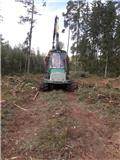 Gremo 1050 F, 2010, Forwarder