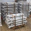 ABS Type 0, Scaffolding equipment