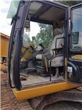 Caterpillar 325 D LN, 2006, Crawler Excavators