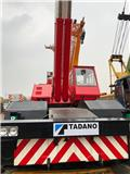 Tadano TR500E, 2005, Rough terrain mga kreyn