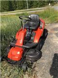 Husqvarna Rider R 216, 2012, เครื่องตัดหญ้าแบบขี่