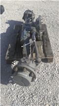 Dana Spicer 603/211/52-004 9/35 P-14 S-4×27 W-70 SZ-8 Manitou, Asis