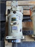 Hydromatik A7V 107LV2.0, 1994, Hidraulikos įrenginiai