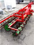 Ares TR400, Disc Harrows