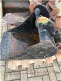 Excavator Bucket, Bakken