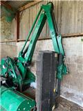 Spearhead TW66 Hedgecutter, 2015, Taille-haies