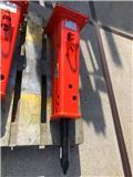 Acde DMS165, Hammer / Brecher