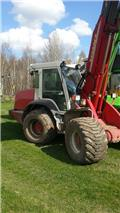 Redrock th280s, 2005, Telescopic handlers