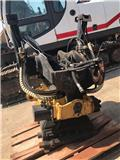 Engcon EC30, 2012, Rotators