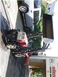 Mitsubishi mitsubishi, 2007, Tracteur