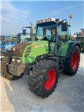 Fendt 312 Vario TMS, 2010, Tractores