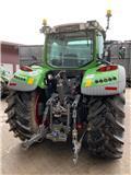 Fendt 724 Profi Plus, 2018, Traktor