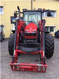 Massey Ferguson 5455, 2012, Traktorer
