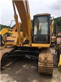 Caterpillar 330 B, 2010, Crawler Excavators