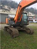 Hitachi ZX 180 LC-3, 2012, Crawler Excavators