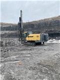 Atlas Copco FR T45-10, 2013, Surface drill rigs