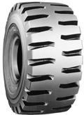 Bridgestone Opona Torus 23.5 R25 VSDL, 2012, Padangos, ratai ir ratlankiai